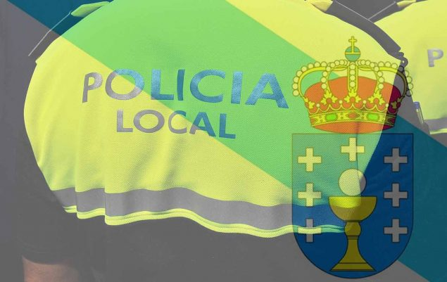 oposiciones policia local galicia