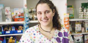 Alumnos Campus Training: Yovana Alonso monta su propia peluquería canina