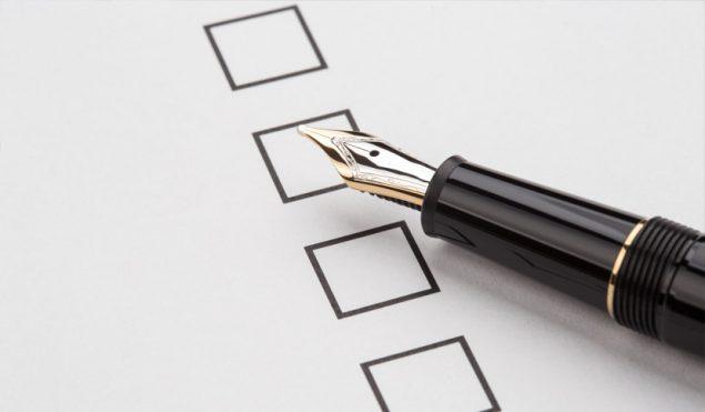 examen Auxiliar Administrativo