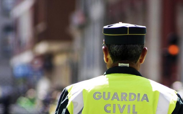 Temario Guardia Civil 2019