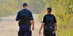 Mujer policía: porcentaje en los Cuerpos y Fuerzas de Seguridad