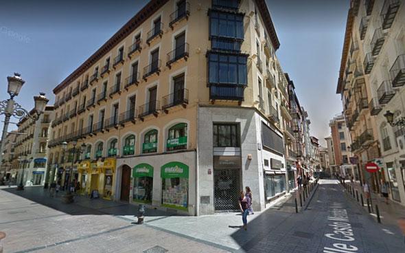 Campus Training Zaragoza