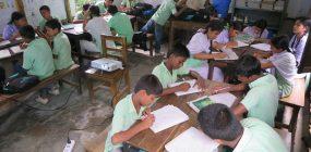 Educo: becas comedor, becas ella y escuelas para niños trabajadores