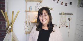 Raquel Rodríguez y su nuevo futuro como decorador de interiores