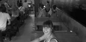 Alumnos Campus Training: Aiora Aburuza ya tiene su plaza en Educación Infantil