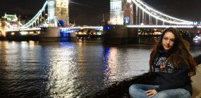 Programa de Inmersión Lingüística: Marta Celada nos cuenta su experiencia en Londres