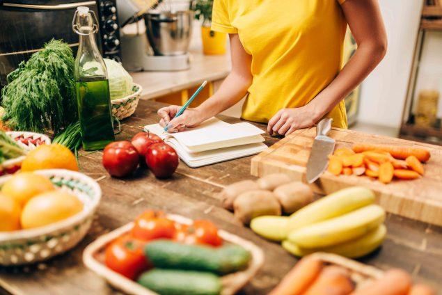 Concurso de cocina