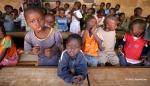 Unicef Burkina Faso