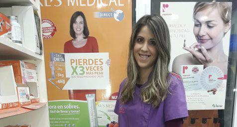 Alumnos Campus Training: Marta Fernández convirtió su juego de niña en su profesión