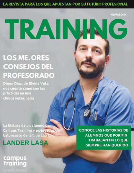 Revista Campus Training nº4