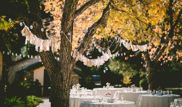 funciones de una wedding planner