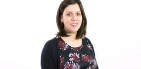 """Lidia Folgar: """"Cada vez hay más gente concienciada sobre la repercusión de la alimentación en la salud"""""""