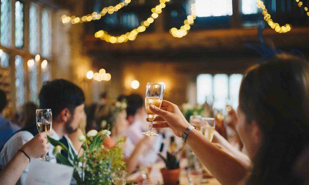 Qué es wedding planner