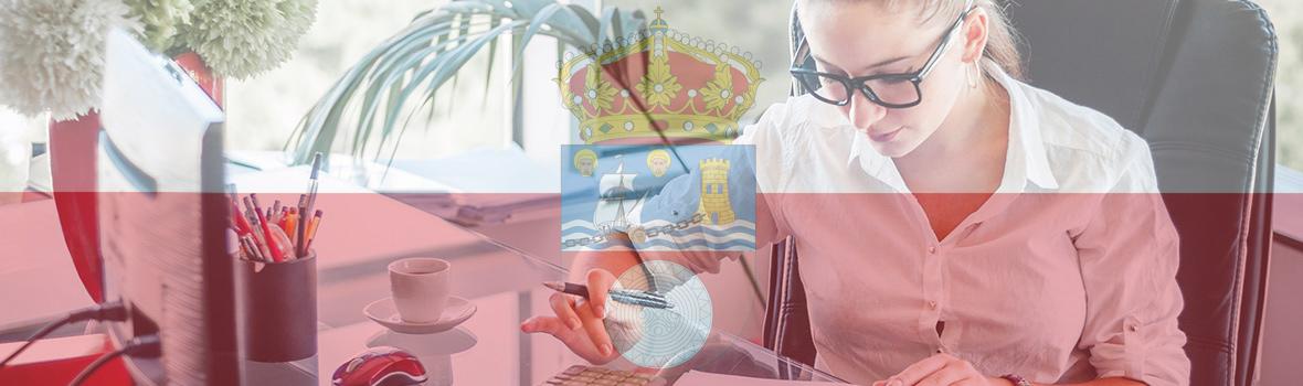 Oposiciones a Auxiliar Administrativo del Gobierno de Cantabria