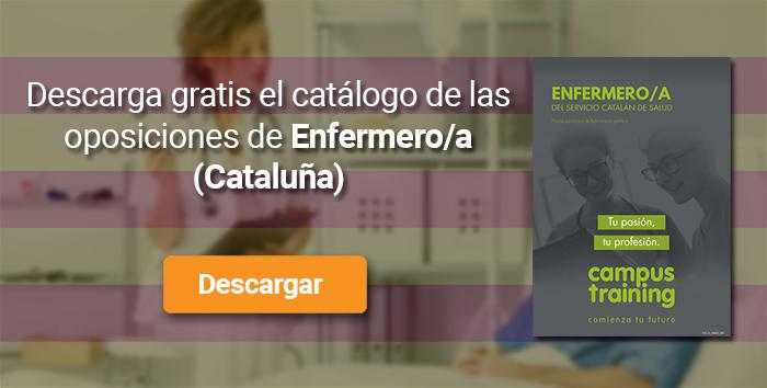 Descarga el catálogo para el curso: Oposiciones de Enfermería ICS