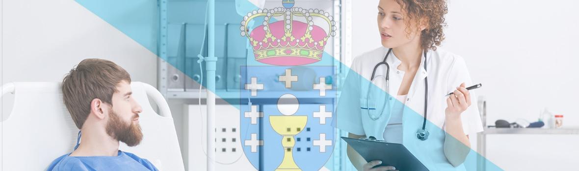 Oposiciones Enfermería Galicia