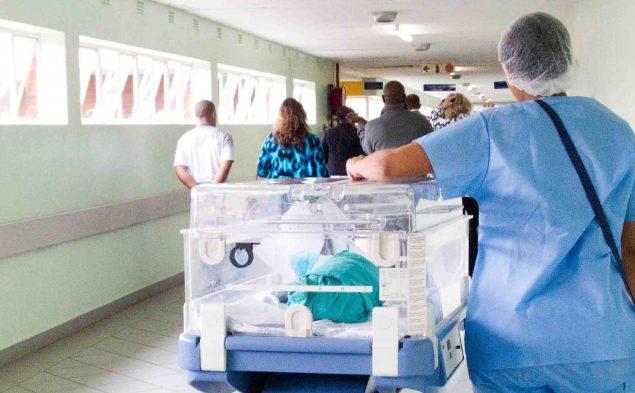 Requisitos Auxiliar de Enfermería SERMAS