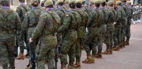 Requisitos militar: tropa y marinería