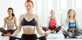 Curso de Profesor de Yoga y Personal Trainer