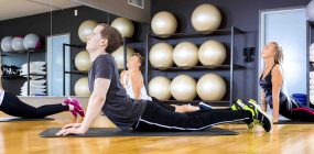 Curso de Instructor de Pilates y Personal Trainer