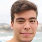 Jorge Gil, alumno de pruebas libres de FP