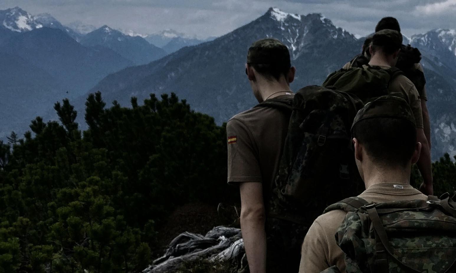 Oposiciones ejército: todo sobre las oposiciones a militar
