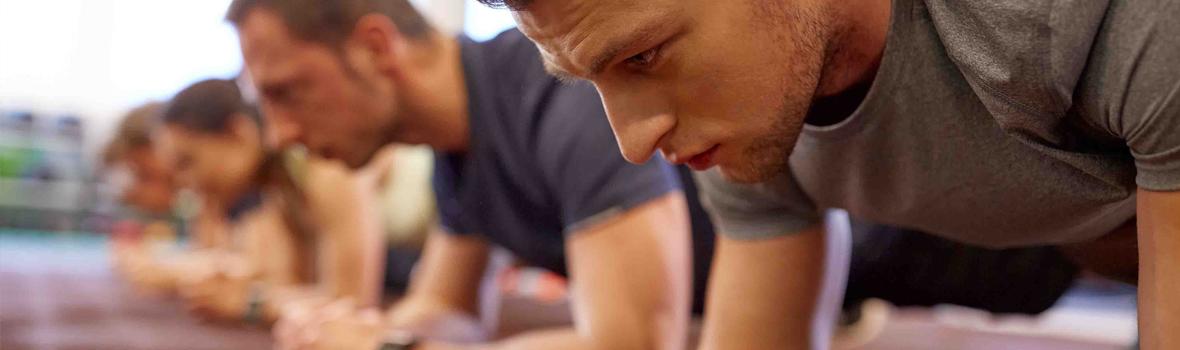 Curso de Nutrición Deportiva, Monitor de Aeróbic, Steps y Personal Trainer