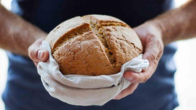 Sueldo panadero
