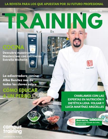 Revista Campus Training nº5