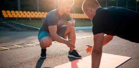 Campus Training firma un acuerdo de colaboración con la Federación Española de Fitness