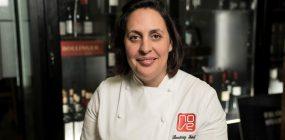 Beatriz Sotelo: «La cocina del futuro la veo como una vuelta al origen»