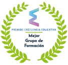 Premio Excelencia Educativa - Mejor Grupo de Formación