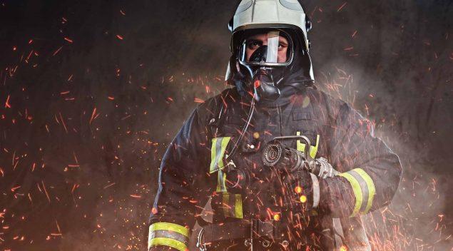 que estudiar para ser bombero