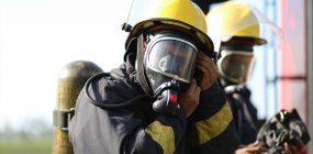Academia oposiciones bombero