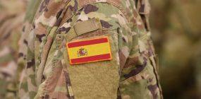 Fuerzas Armadas españolas: qué son