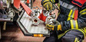 ¿Es difícil ser bombero?
