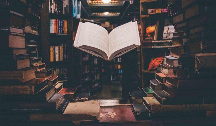 examen auxiliar de biblioteca
