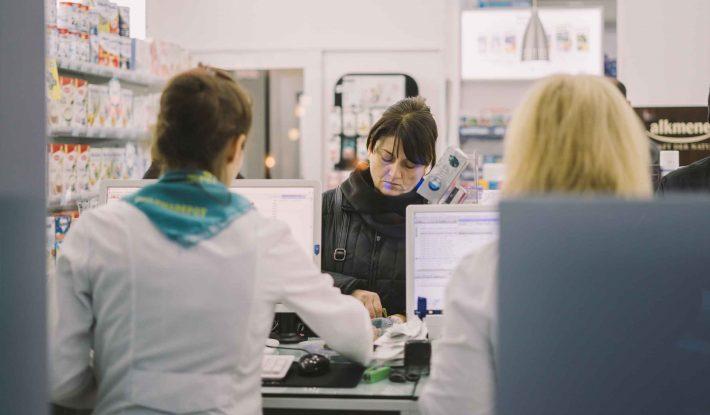farmacia y parafarmacia asignaturas