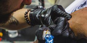 Historia del tatuaje: el saber de buena tinta
