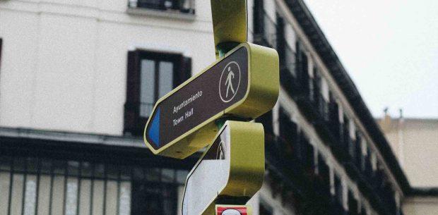 Oposiciones Sanidad en Madrid