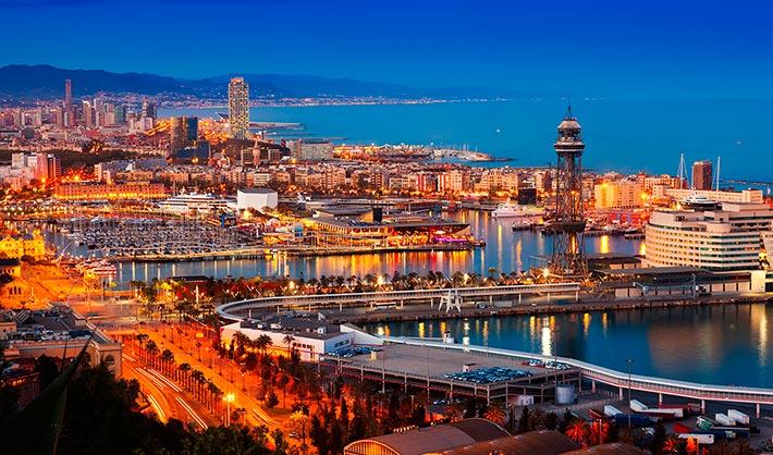 Convocatoria Guardia Urbana Barcelona 2019