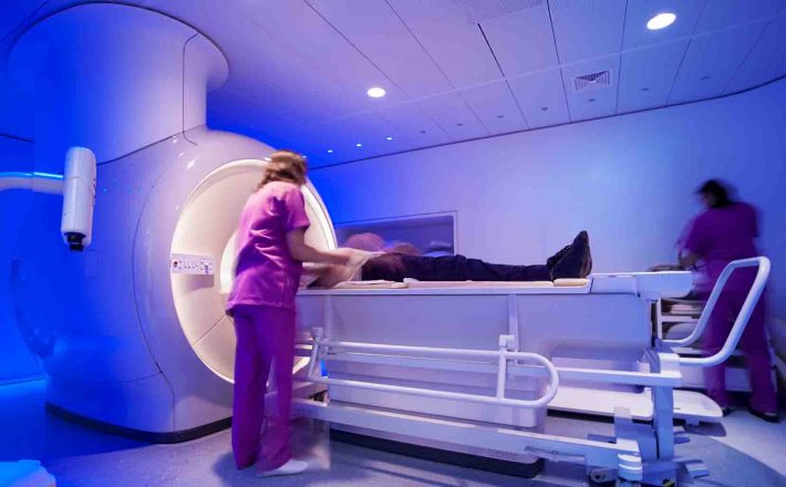 tecnico superior en radioterapia salidas profesionales