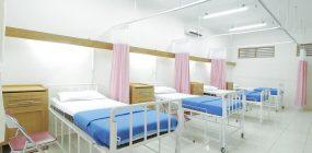 Test Auxiliar de Enfermería SERMAS (Madrid)