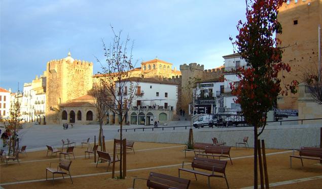 Oposiciones Maestros Extremadura