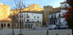 Convocatoria Maestros Extremadura