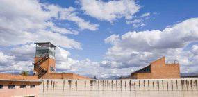 Academia oposiciones Instituciones Penitenciarias Sevilla