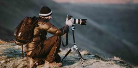 Funciones de un fotógrafo profesional y sus habilidades