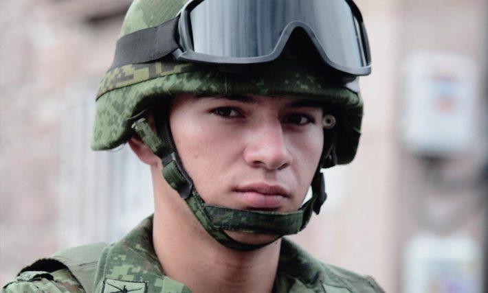 que hay que estudiar para ser militar