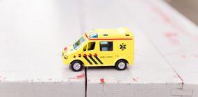Técnico en emergencias sanitarias a distancia