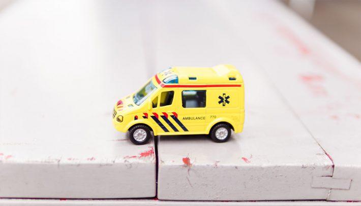 tecnico en emergencias sanitarias a distancia